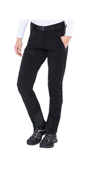 Maier Sports Lana Hose Damen black